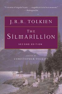 The Silmarillion, by J.R.R. Tolkien