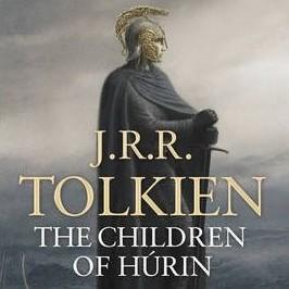 The Children of Húrin (Audiobook)