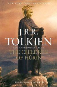 The Children of Húrin, by J.R.R. Tolkien