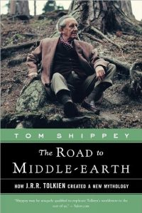 The Road to Middle-earth, by Tom Shippey