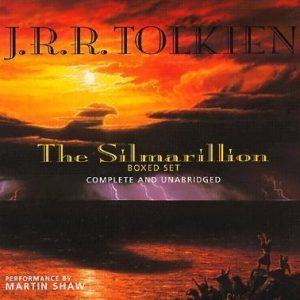The Silmarillion (Audiobook)