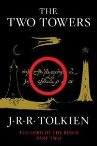 The Two Towers, by J.R.R. Tolkien