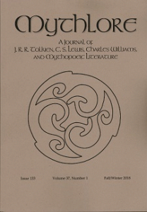 Mythlore: A Journal of Mythopoeic Literature